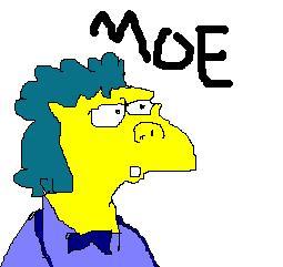 Moe by sosainas