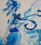 Oh, Lapis Lazuli