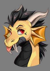 Dragon boy #2