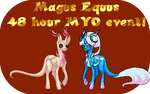 Magus Equus Myo Event (closed)