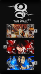TAG WALL FAIRY TAIL