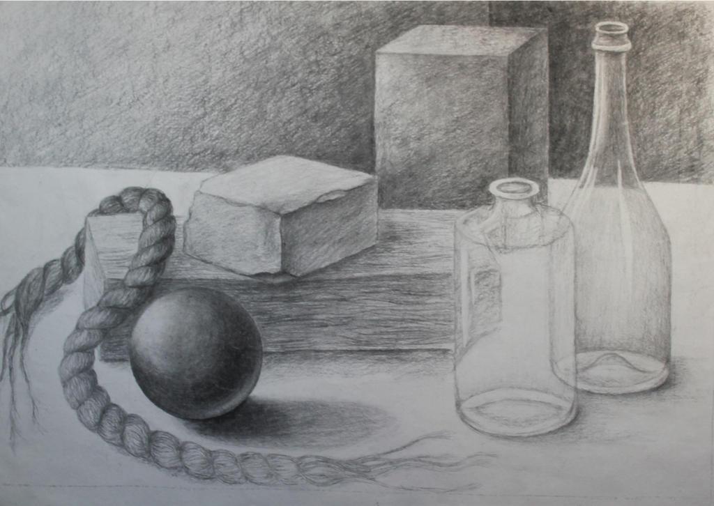 Stillleben 2012 by Beigy