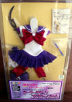 Sailor Saturn Azone Outfit - SOLD