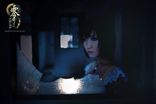 Fatal Frame,my only survival..
