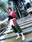 Shinsengumi First Unit Captain