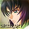 Gundam Seed Destiny: Athrun Zala by ethie-chan