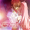 Icon: Kira Yamato and Lacus Clyne by ethie-chan