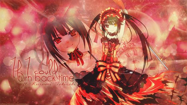 Desktop Wallpaper: Kurumi Tokisaki