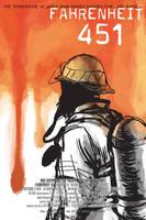 Fahrenheit 451 by Bzirue17