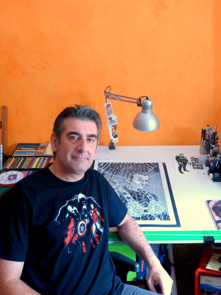 orabich's Profile Picture