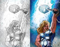 ULTIMATE THOR PROCESS.