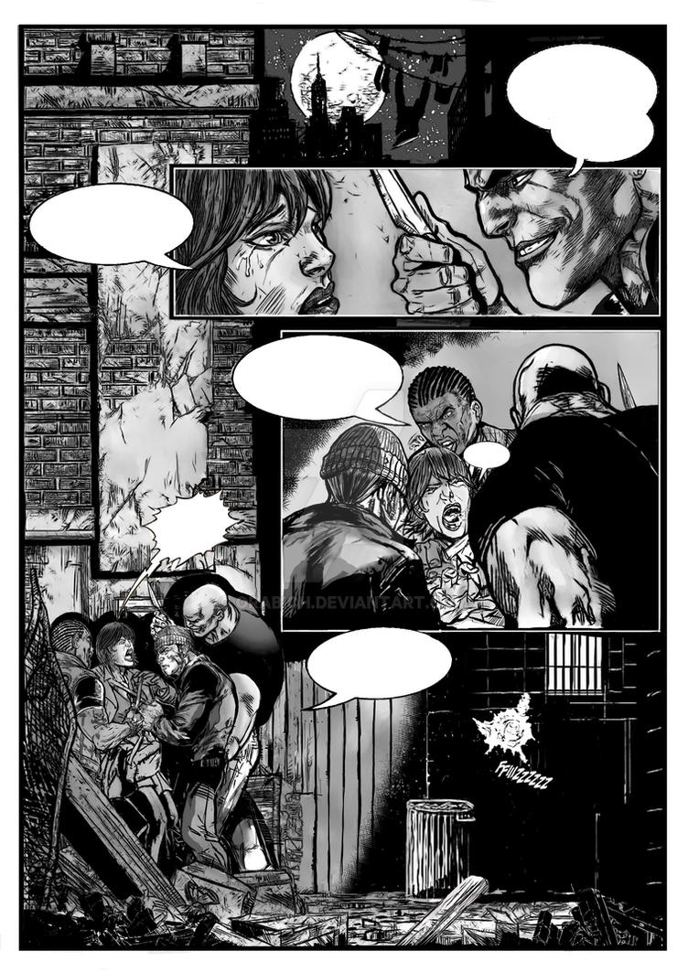 DOCTOR XY. PAGINA 2 HARTO 7 by orabich