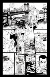CALICO ISSUE 2 PAGINA 17 TINTA