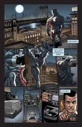 CALICO ISSUE 2 PAGINA 17 COLOR