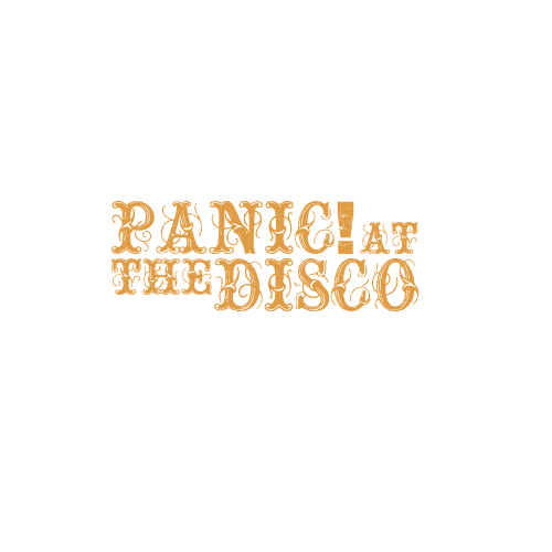 Panic At The Disco PNG By Alwaysdeeemi On DeviantArt