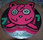 JigglyPuff Cake