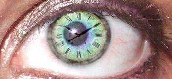 Clock Eye?