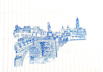 Heidelberg by osmond88