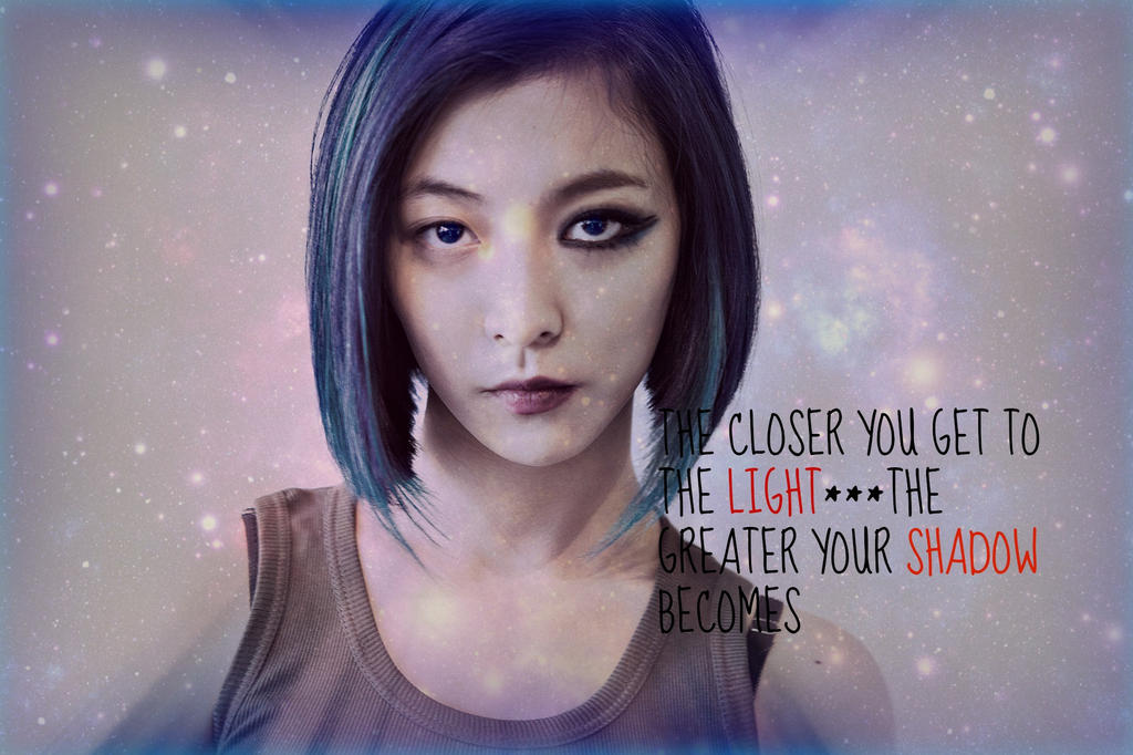 f(x) Luna 'Red Light' Teaser Edit 2 by Locks-Sketchbook on ... F(x) Luna 2014 Red Light
