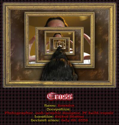 cross1492's Profile Picture