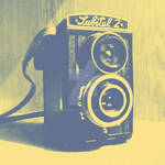 My Lubitel 2 by MR26Photo