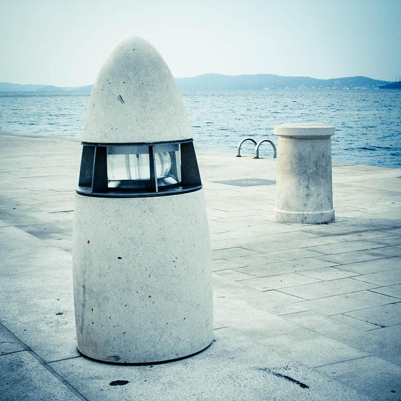 Croatia - Zadar - 7 by MR26Photo