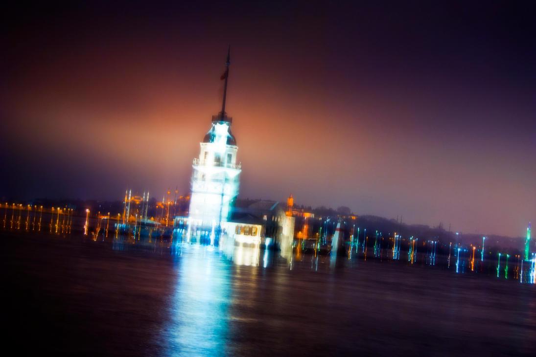 Maidens Tower by MR26Photo on deviantART