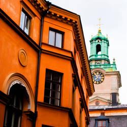 Sweden - Stockholm - 2