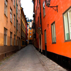 Sweden - Stockholm - 3
