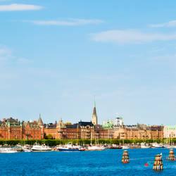 Sweden - Stockholm - 4
