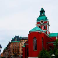 Sweden - Stockholm - 5