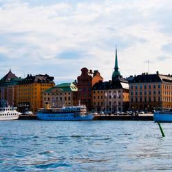 Sweden - Stockholm - 6