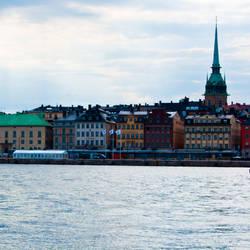 Sweden - Stockholm - 8