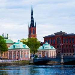 Sweden - Stockholm - 10