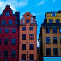 Sweden - Stockholm - 11