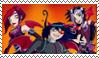 AF Devils stamp by Iloveyoukisshu