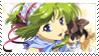 Asa stamp by Iloveyoukisshu