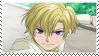 Tamaki stamp by Iloveyoukisshu