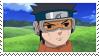 Obito stamp by Iloveyoukisshu