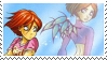 Will stamp 8 by Iloveyoukisshu