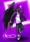 Lucifer dancing hip hop
