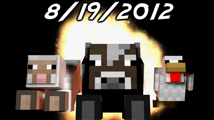Coming soon.. by SkyDoesMinecraft