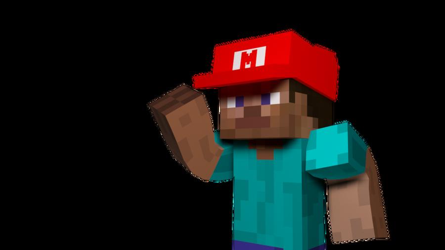 Minecraft Clipart Maker
