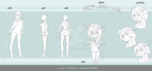 Concept Sheet - Luel