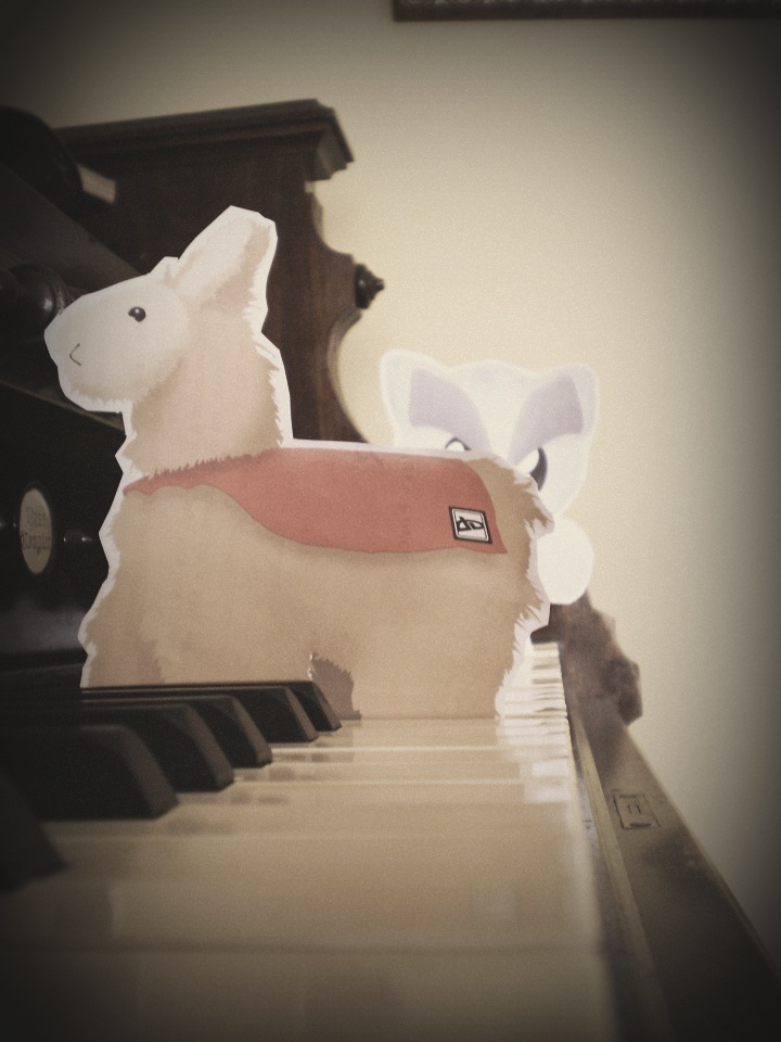 Harmonium by MissCloverfield