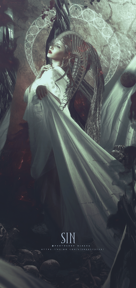 Sin by BchengYT