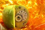 A Clockwork Apple 5