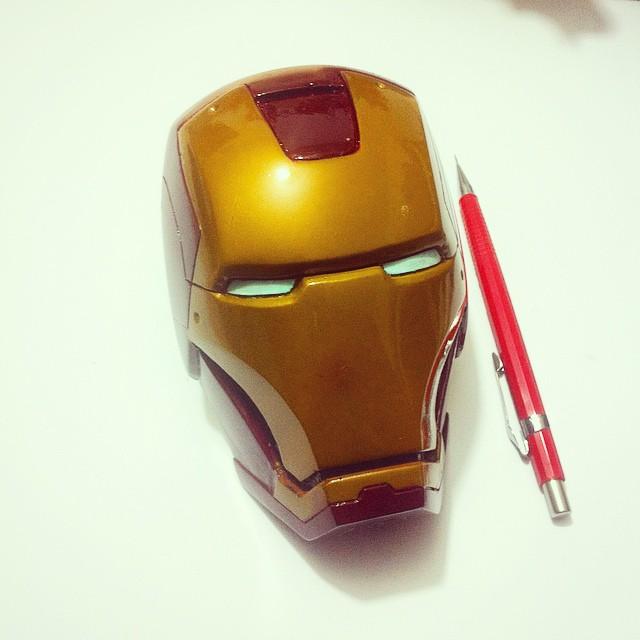 Ironman by Cleytonoliveira