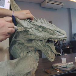 Final Project - Wyvern by Cleytonoliveira