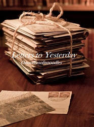 Letters to Yesterday (IllumiXOC fic)